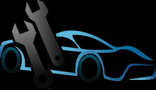 Логотип сайта Недорогое СТО в Обухове